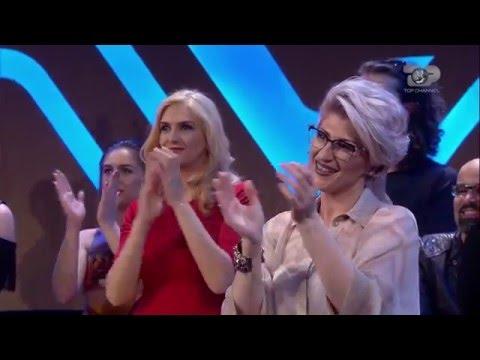 The Voice Reunion, 29 Prill 2016, Pjesa 5 - Talent Show - Top Channel Albania