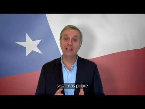 Llegó la hora de poner Chile en marcha