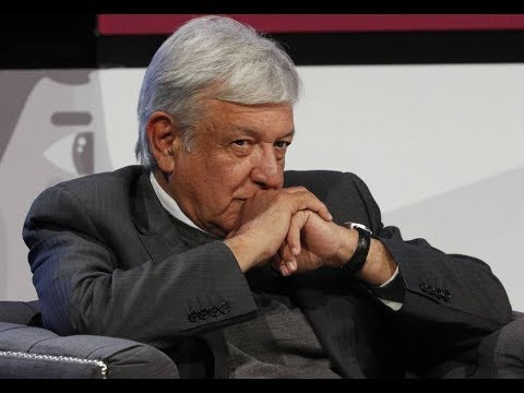 New President Of Mexico's Leftist Policy Agenda