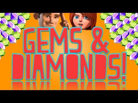 How To Get FREE GEMS In Clash Of Clans! 100% Legit!
