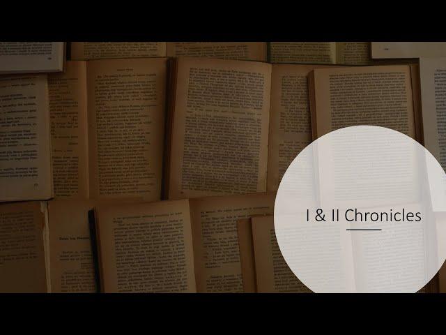 Thursday Bible Study · 210318 PM · Pastor Jerome Pittman