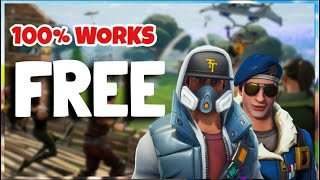*NEW* How To Get Royale Bomber & Abstrakt For FREE In Fortnite + FREE V-Bucks - Fortnite...