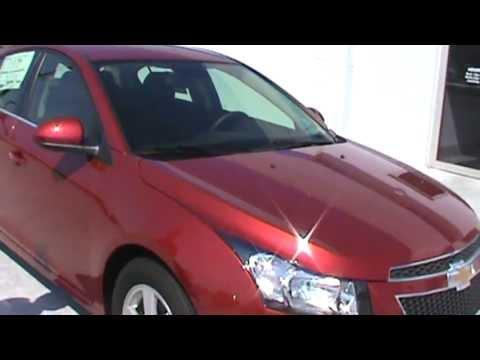 Allen Samuels Chevrolet >> Corpus Christi, TX 2013 - 2014 Cruze - Mathis, TX - YouTube
