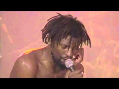 Lucky Dube - Live at Boston, Mass. 7-12-1989 10/10