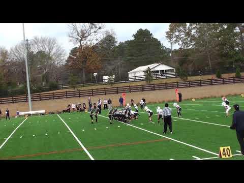 06   ACYA 4G vs Steelers 11 18 17