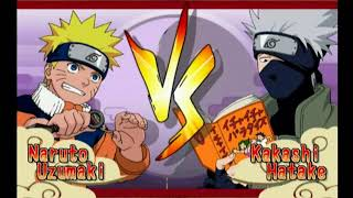 Naruto Clash of Ninja: Episode 1 Now He