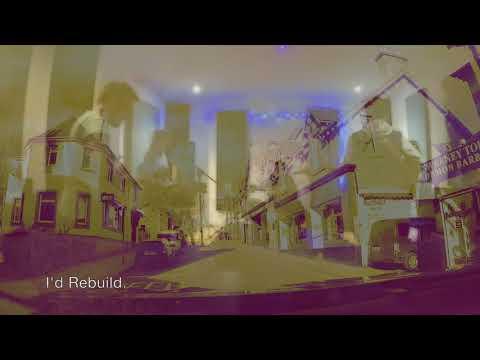 False Friends - Rebuild (Official Lyric Video)