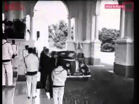 Dokumenter | Kunjungan Sri Sultan Hamengku Buwono VIII ke Istana Bogor
