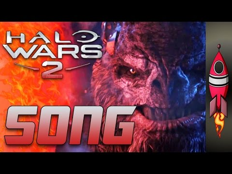Halo Wars 2 RAP SONG | Energy | Rockit Gaming