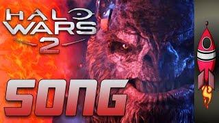 Halo Wars 2 RAP SONG   Energy   Rockit Gaming