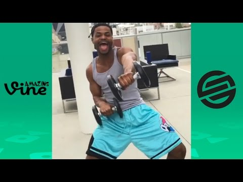 BEST KingBach Vine Compilation - New Vines of 2015 !
