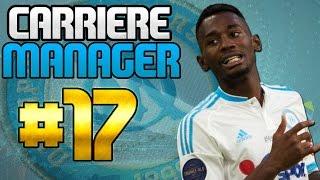 FIFA 16 | CARRIÈRE MANAGER AVEC L