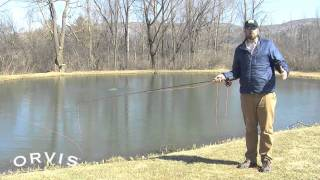 Ask a Fly-Fishing Instructor: Casting in the Wind