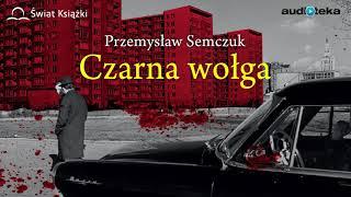Czarna wołga | audiobook
