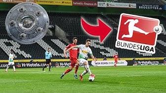 Bundesliga ABBRUCH | kein Meister und Absteiger?