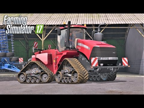Multiplayer Farming Simulator 17 | Thornton Farm Episode 3