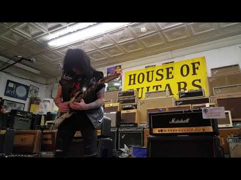 Michael Angelo Batio - Hands Without Shadows