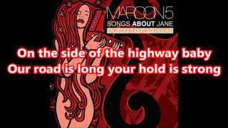 Maroon 5 - Secret (Demo) [HQ + LYRICS]