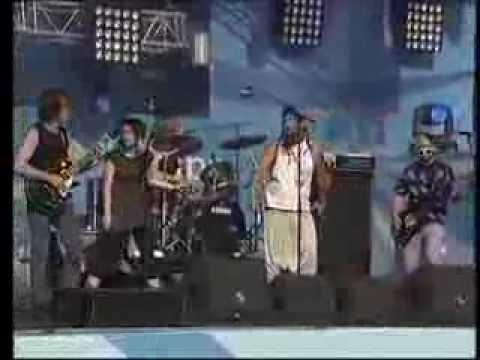 Сотворение мира 2009.  Казань. Kultur Shock