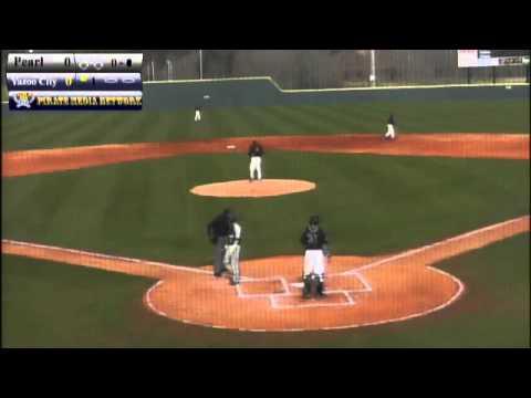 Varsity Baseball - Pearl Pirates vs. Yazoo City Indians