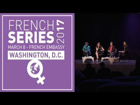 French Series on Women's Rights