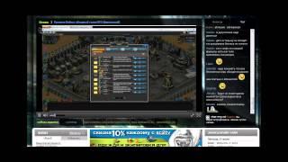 Правила Войны: обзорный стрим №5 - запись с экрана монитора ;)