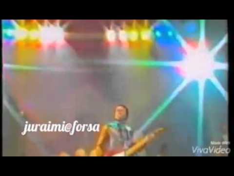 Live Konser 1985 SONETA, Rhoma Irama- Badai Fitnah