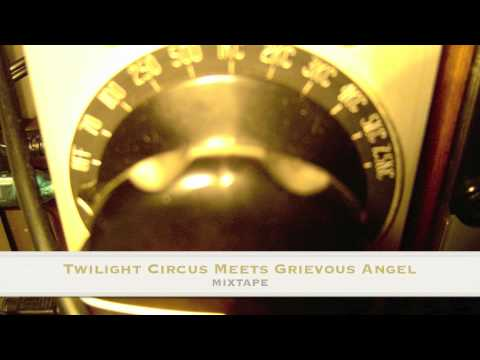 Twilight Circus Meets Grievous Angel Mixtape - Free Download link here