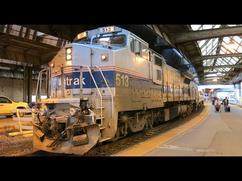 Amtrak Pennsylvanian ride from Philadelphia to Pittsburgh