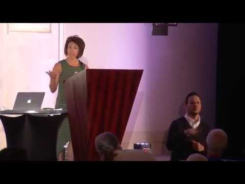 Denise Stapley – The Unexpected Gifts of Survivor (2014 National Convention)