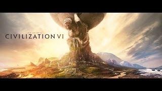 Civilization 6 - новая эпоха Цивилизации, полностью другой геймплей