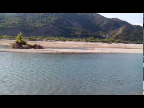 ΑΧΕΛΩΟΣ - acheloos river #video1