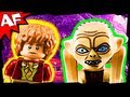 RIDDLE Of The RING 79000 Lego the Hobbit...