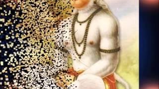Shri Maruti Stotra