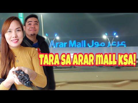 Arar KSA Buhay OFW Vlog 22
