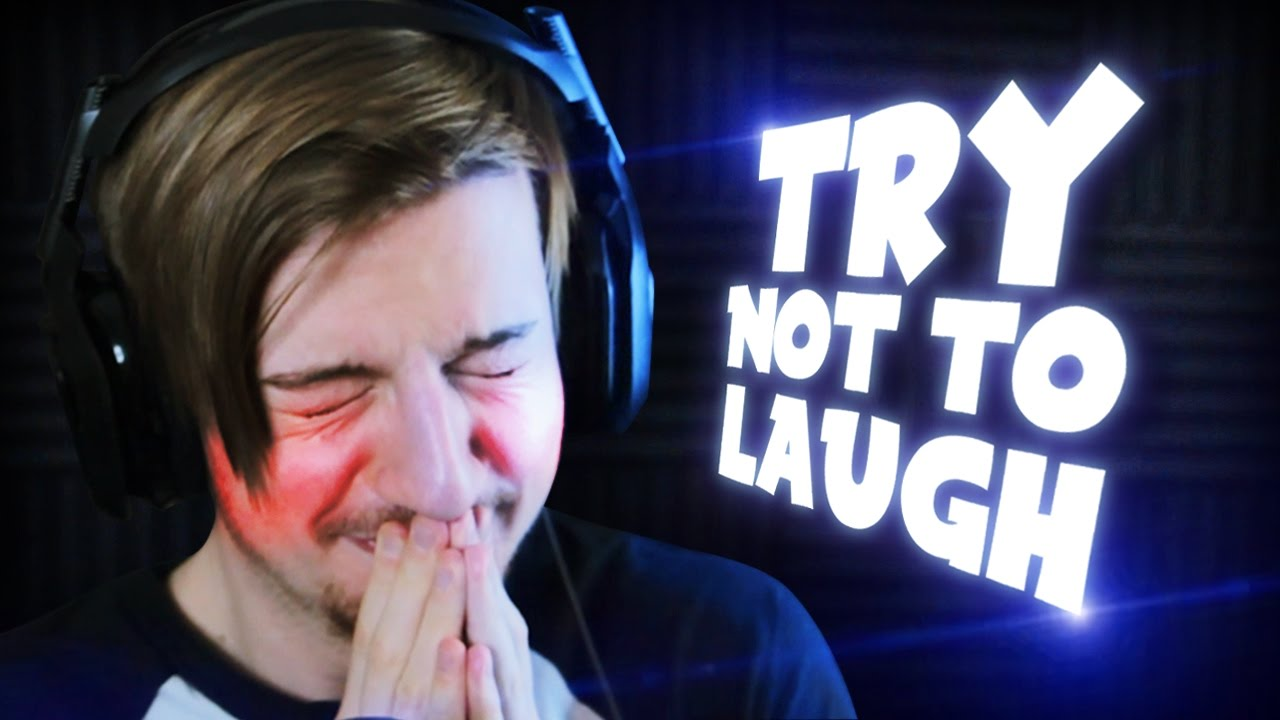 Try Not Laugh 8 Bitryan