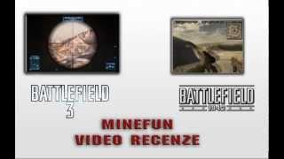Video Recenze #2 - [Battlefield 3 & Battlefield 1942]