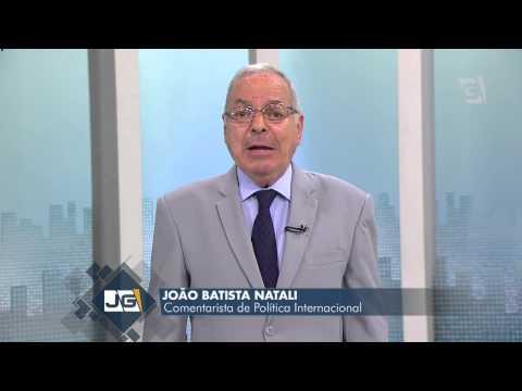 João Batista Natali / O nº 2 da...