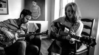Dawn Landes and Piers Faccini - Heaven's Gate [AUDIO Studio version]