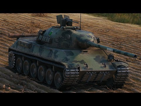 World of Tanks TVP T 50/51 - 6 Kills 11K Damage thumbnail