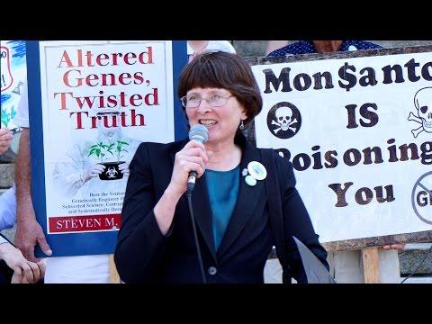 Winnipeg March Against Monsanto 2015
