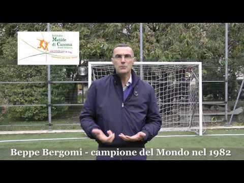Giuseppe Bergomi - Liceo Scientifico ad indirizzo sportivo