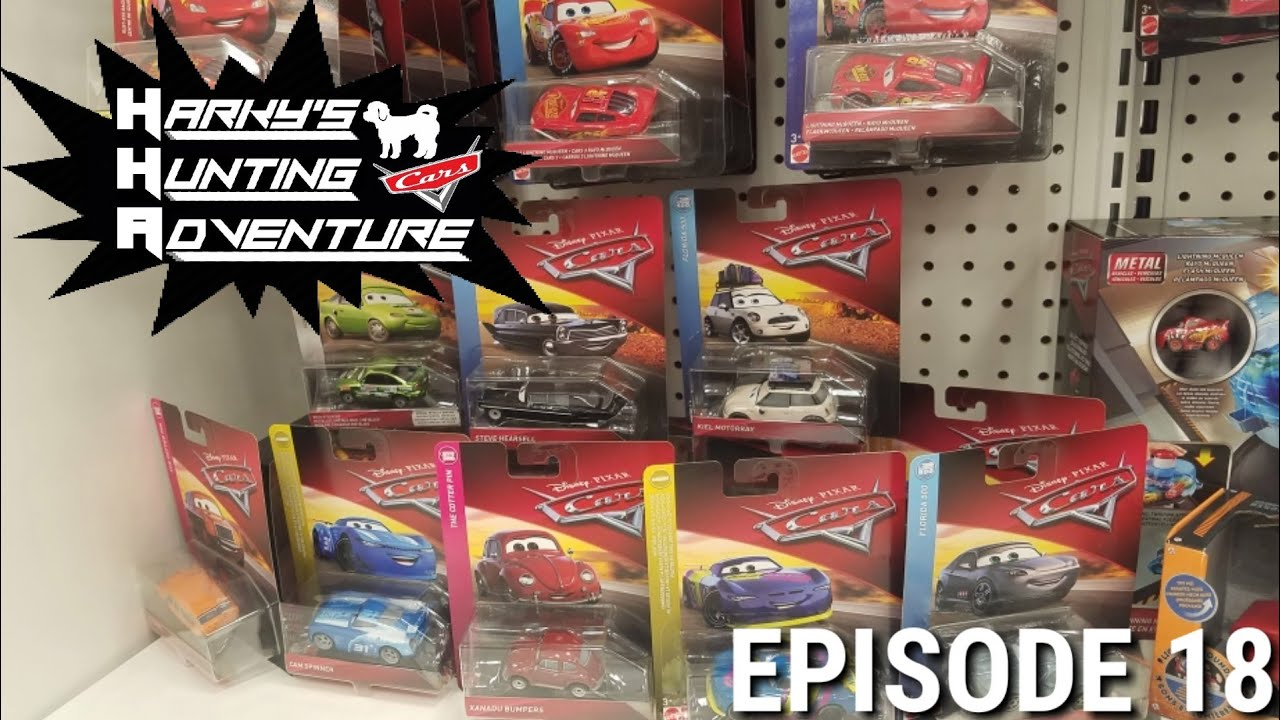 Download Harky's Hunting Adventure (Episode 18): Wide-Spread Stream Of Luck