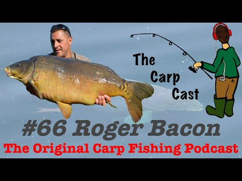 The Carp Cast 66 Rig Special Ft. Roger Bacon & Kevin Nash
