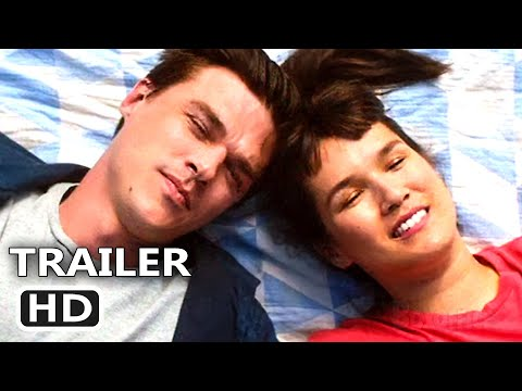 LONG WEEKEND Trailer (2021) Romance Movie