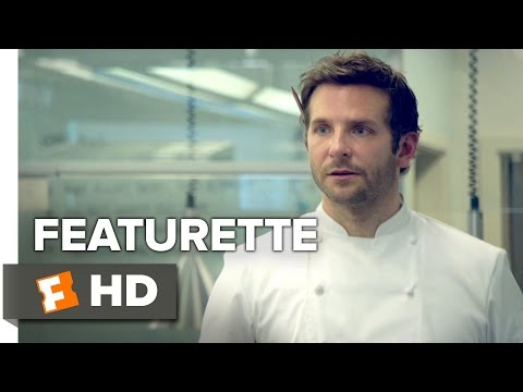 Burnt Featurette - War Zone (2015) - Bradley Cooper, Sienna Miller Drama HD