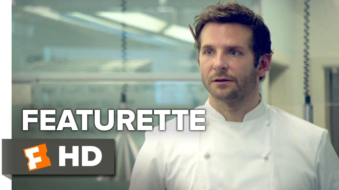 Download Burnt Featurette - War Zone (2015) - Bradley Cooper, Sienna Miller Drama HD