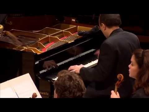 Piano Concerto No. 1 - Michel Camilo & Leonard Slatkin