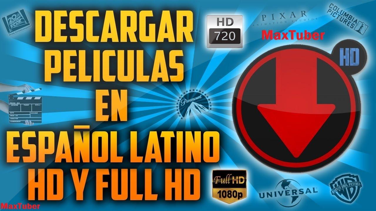Descargar peliculas en español y en HD - YouTube