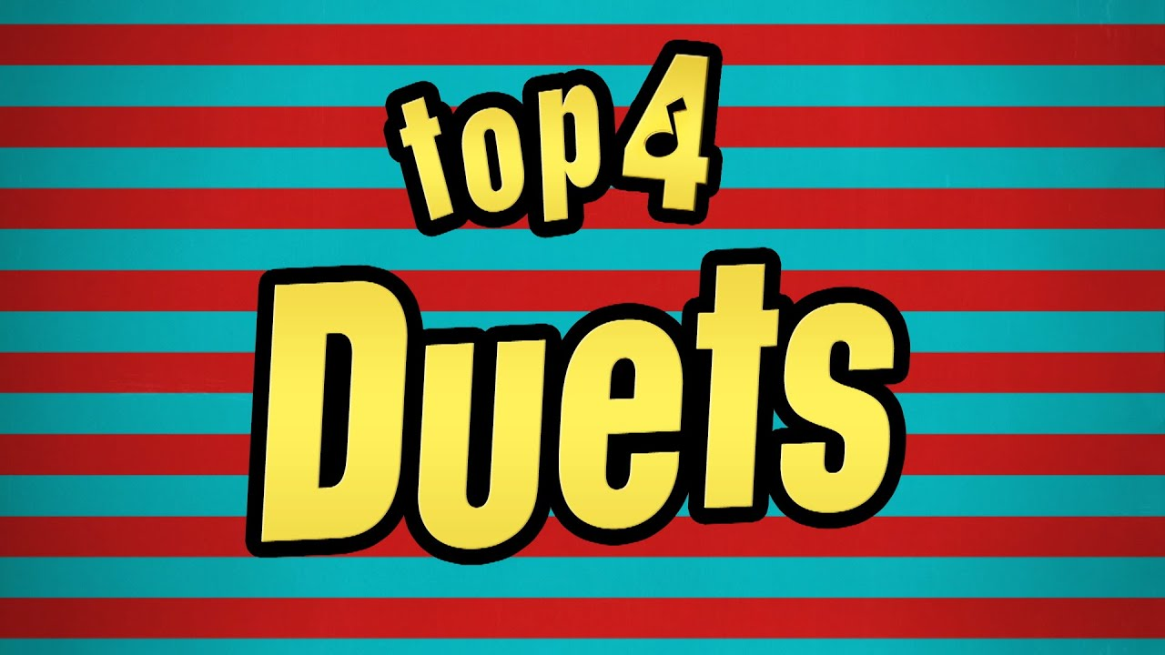 Austin & Ally | Top 4 Duets | Official Disney Channel UK